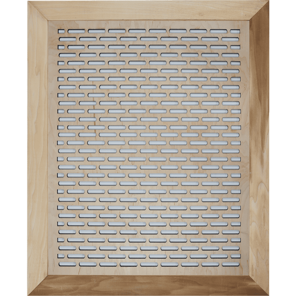Industrial – Grille Cover
