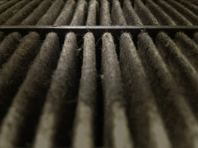 Filter, Filter replacement, HVAC, Air conditioning, Stellar Air, Charleston, SC